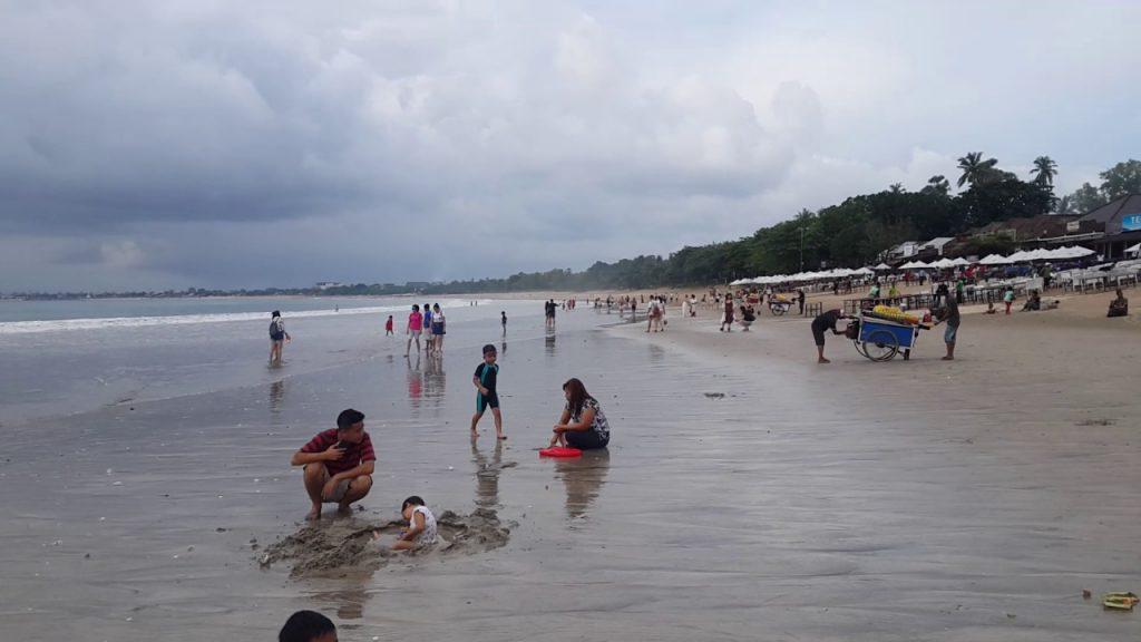 Rekomendasi Tempat Wisata Di Jimbaran 2019