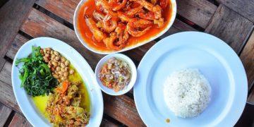 Tempat Makan Di Kuta Enak Halal Dan Murah Referensi Tempat
