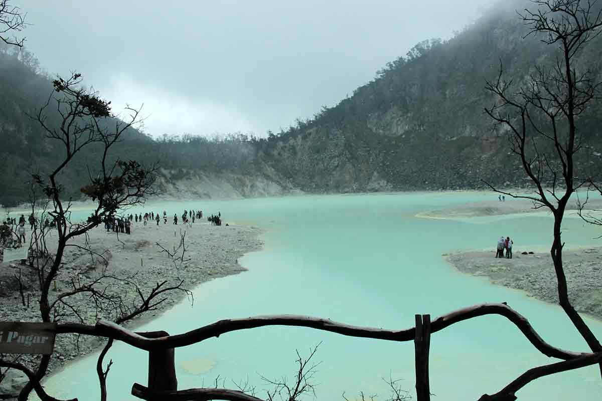 10 Tempat Wisata di Jawa Barat Paling Hits dan Instagramable ...