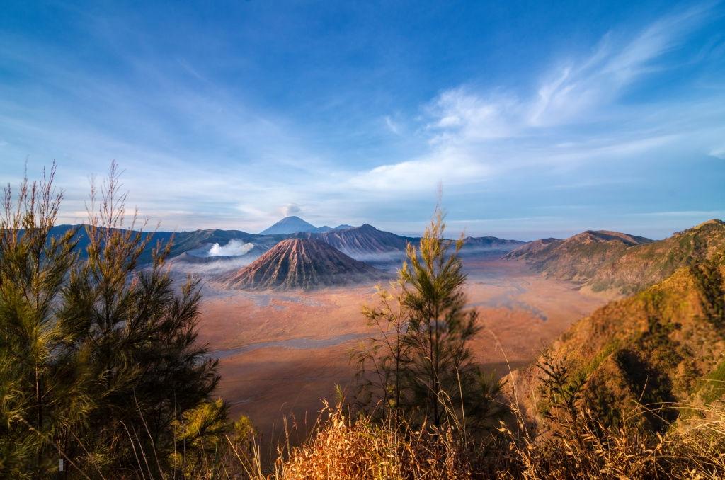Referensi Tempat Wisata di Indonesia | Pesona Gunung Bromo