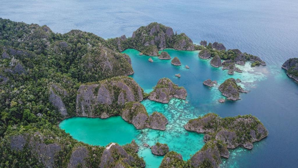 Referensi Tempat Wisata di Indonesia | Raja Ampat