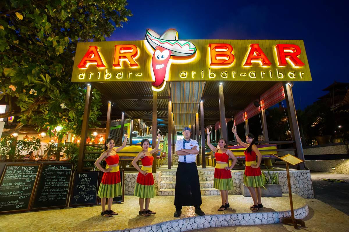 Ari Bar Restaurant Bali