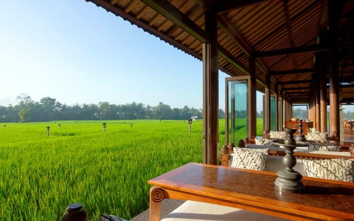 Tempat Menarik Chedi Club Bali 2020