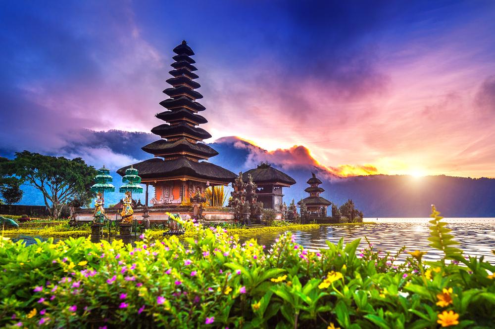 Tentang Bali Indonesia