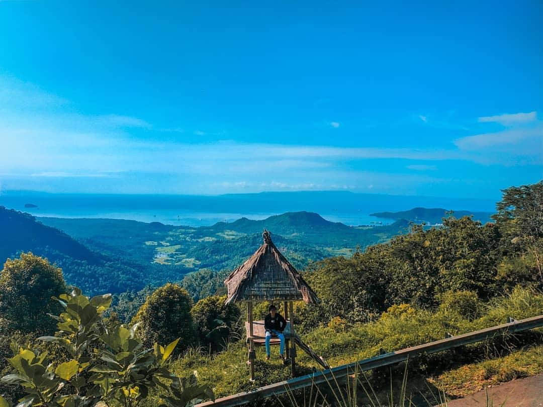 Tempat Wisata di Bali Selain Pantai: Bukit Putung