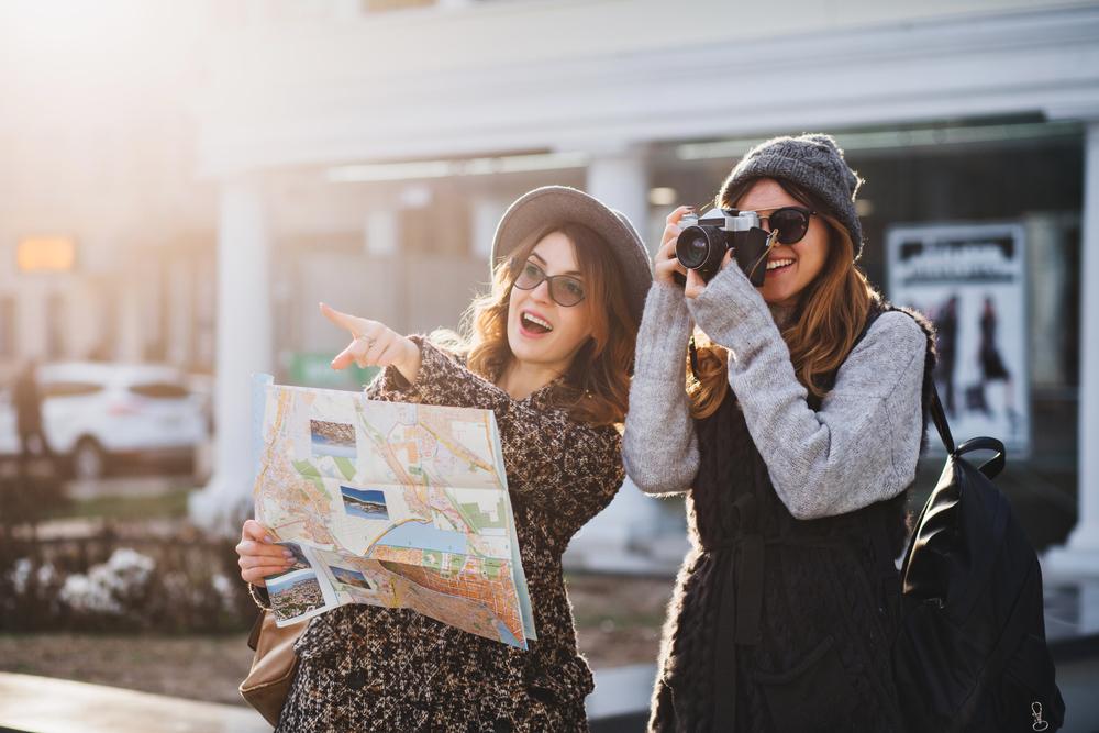 Tips Untuk Traveler Menjadi Traveler Handal