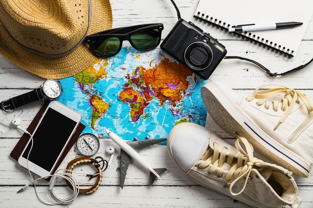 Tips Menjadi Traveler Handal
